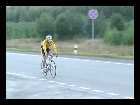 Два велосипедиста изВыксы выполнили норматив намастера спорта