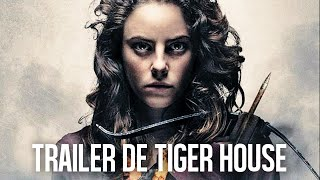 [Legendado] Trailer de 'Tiger House'