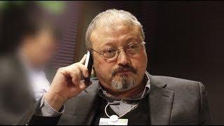 Друг журналиста Джамаля Хашукджи: Он знал, что в Саудовской Аравии его арестуют