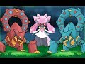 New Kalos Legendary Pokemon - In Depth Analysis | Pokemon X and Y