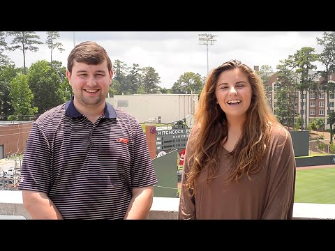 A weekly update on everything Auburn sports from plainsman sports editor Emily Shoffit and sports writer Jack Winchester.All photos contributed by Auburn Athletics photographers.