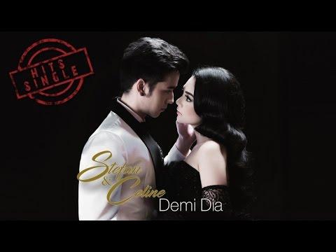Demi Dia (Video Lirik) [Feat. Celine Evangelista]