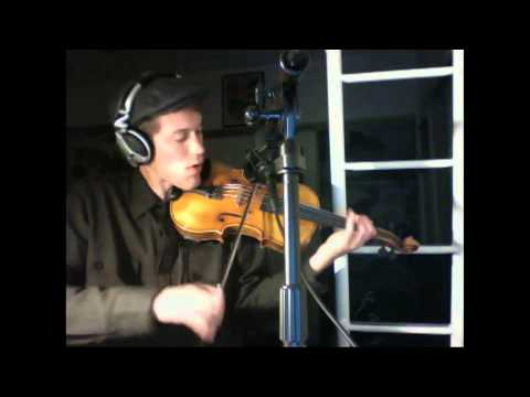 Lupe Fiasco/Pachelbel - The Show Goes On (VIOLIN COVER) - Peter Lee johnson