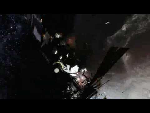 Call of Duty Modern Warfare 2(launch trailer)