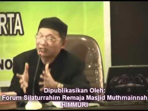 Bagian IX - Debat ISLAM VS KRISTEN (Insan LS Mokoginta - Rudy Yohanes)