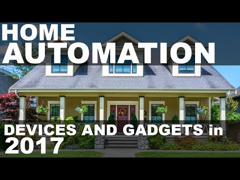 Smart Home DiY Security and Automation EXPLAINED - UCxrwkWUuAcpLPwovisO9cqw