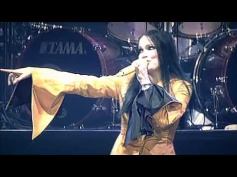 Nightwish Phantom of the Opera HD