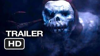 Imaginaerum Official International Release Trailer (2013) - Nightwish Movie HD