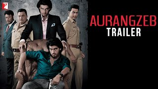 Aurangzeb Trailer