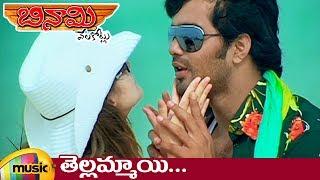 Thellammayi Video Song - Binami Velakotlu