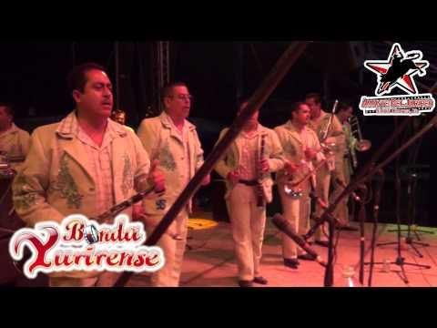 El Corrido del Plateado: Banda Yurirense (1080p HD)