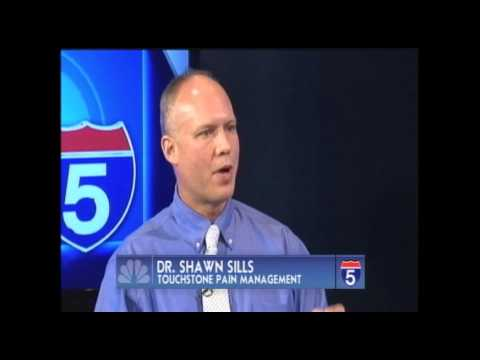 Dr. Shawn Sills - Touchstone Pain Management