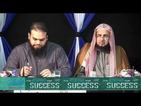 Implanting The Importance Of Tawheed In Children - Sheikh Abdul Aziz As-Sadhan