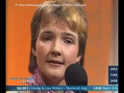 Kine Hellebust & Anders Rogg - Det hainnle om å leve