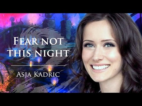 Guild Wars 2 | Fear Not This Night (ft. Asja)
