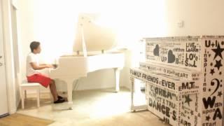 Payphone (Maroon 5 ft. Wiz Khalifa) SAD VERSION Piano cover