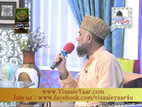 Urdu Naat( Kuch Nahi Manghta)Syed Fasihuddin Soharwardi At Qtv.By  Naat E Habib
