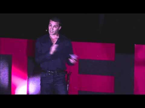 TEDxLaJolla - Eric Handler - Sparks of Inspiration