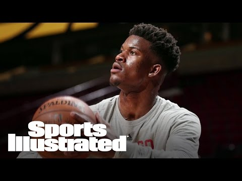 Is Andrew Wiggins Winning Awards? | Mannix Mailbag | Sports Illustrated