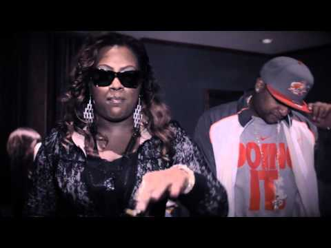 Gangsta Boo - Laughing At Them Haters (Music Video) HD