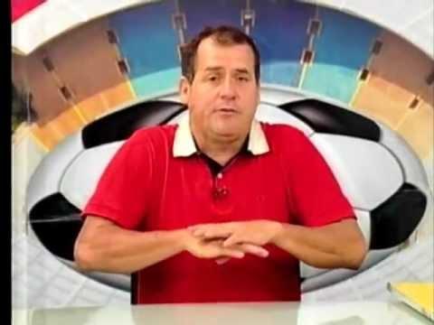 Programa Papo de Bola exibido dia 02 de Novembro de 2012