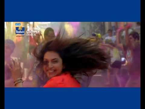 Parachute Advansed Tender Coconut Hair Oil in Association with Yeh Jawaani hai Deewani