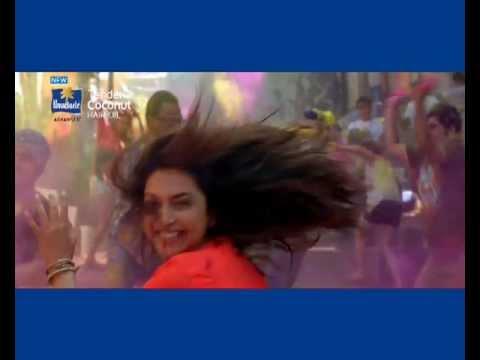 Parachute Advansed Tender Coconut Hair Oil in Association with Yeh Jawaani hai Deewani