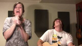 Carrie Underwood - Undo it (Tyler Ward, Elise Lieberth cover)