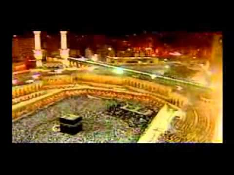 Sura Rehman Recitation(Qari Abdul Basit Samad)Part 1.flv