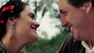 Trailer oficial de Frida