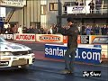 Fastest skyline drag race car in Europe