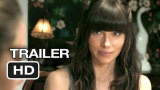 Emanuel and the Truth about Fishes Official Trailer (2013) - Jessica Biel Movie HD