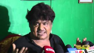 Watch Nadigar Sangam Elections will Not Affect the Bondings of The Artists - Mansoor ali khan Red Pix tv Kollywood News 09/Oct/2015 online