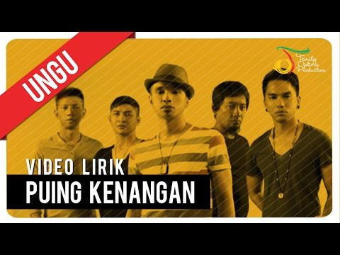 Puing Kenangan (Video Lirik)