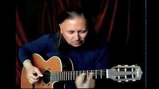 Тhе Girl ls Minе - Michael Jackson / Paul McCartney - Igor Presnyakov - acoustic guitar