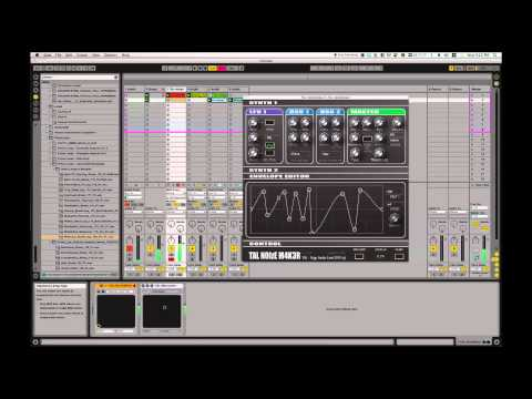 tal noisemaker a free vst plug-in well suited for dubstep and dnb basslines
