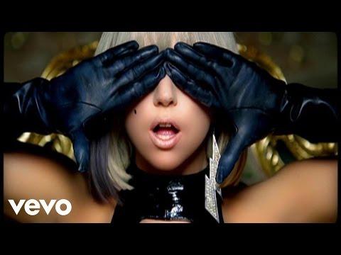 Lady Gaga - Paparazzi (Explicit) - default