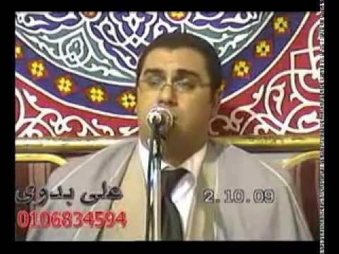 Sheikh Anwar Shahat Beautiful Tilawat Egypt امير القرآء الشيخ انور الشحات
