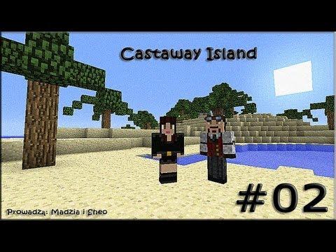 Castaway Island #02