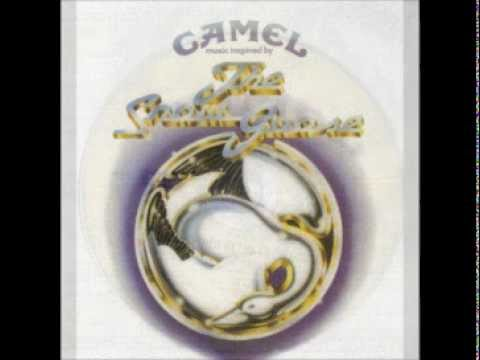 Camel - The Snow Goose (Full Album)