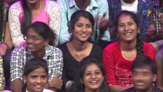 Express Raja Band Baaja 18-01-2016 | E tv Express Raja Band Baaja 18-01-2016 | Etv Telugu Show Express Raja Band Baaja 18-January-2016