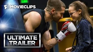 Southpaw Ultimate Fighter Trailer (2015) HD