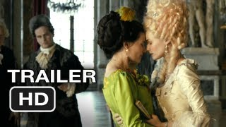 Farewell, My Queen Official Trailer (2012) - Lea Seydoux, Diane Kruger Movie HD