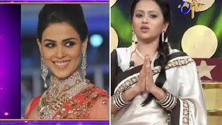 Star Mahila 05-12-2014 ( Dec-05) E TV Show, Telugu Star Mahila 05-December-2014 Etv