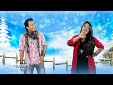 The Christmas song 2010 - Original HD Video BnS Nehara Randhir Ashanthi and various artists
