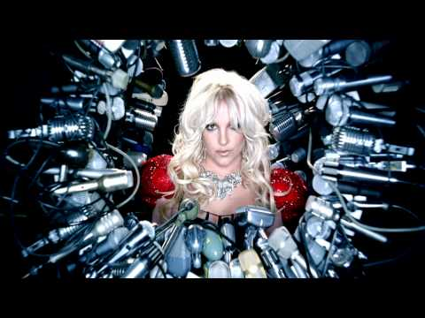 "Britney Spears - ""Hold It Against Me"" Teaser #7"