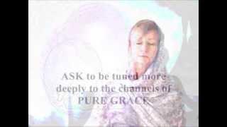 GRACE Tone Soundscape Meditation with Jasmuheen