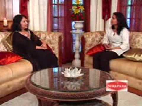 Malayala Manorama vanitha interview - Sunita Tony Bangalore 1 of 2