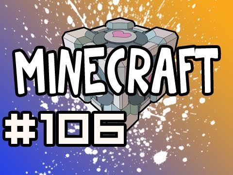 Minecraft: Portal: The Escape w/ Nova, Kootra &amp; Ze Ep.106 (Multiplayer Survival)