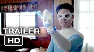 Alter Egos Official Teaser Trailer - Superhero Movie (2012) HD